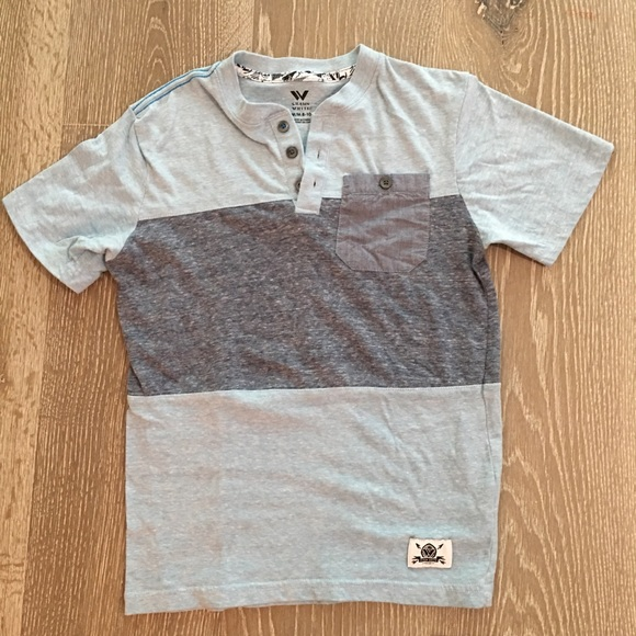 1bce1f142 Shaun White for Target Shirts & Tops   Boys Super Soft Henley Tee ...